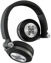 JBL Synchros E40BT - On-ear koptelefoon met Bluetooth - Zwart