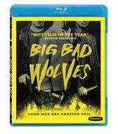 Big Bad Wolves (Import) [Blu-ray]