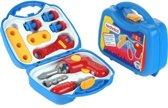Technico Speelgoed Gereedschapskoffer