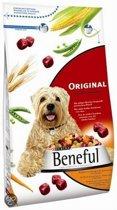Beneful Original - Rund/Groente - Hondenvoer - 5 x 1,5 kg