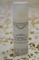 Synergie uit de natuur crème voor de droge en gevoelige huid
