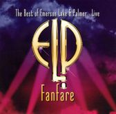 Fanfare: The Best of Live
