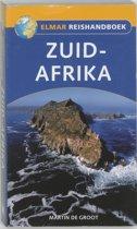 Reishandboek / Zuid-Afrika