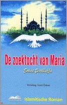De Zoektocht Van Maria
