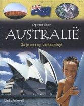 Op reis door - Australie