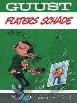 Guust Flater: 007 Flaters schade