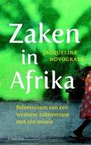 Zaken in Afrika