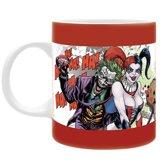 DC COMICS - Mug 320 ml - Forever Evil