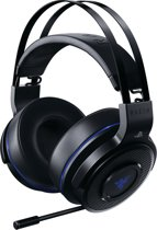 Razer Thresher Ultimate - Draadloze Gaming Headset - PS4