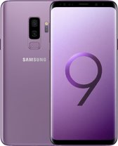Samsung Galaxy S9+ - 64GB - Lilac Purple (Paars)