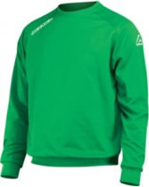 Acerbis Sports ATLANTIS CREW NECK SWEATSHIRT GREEN XS