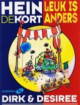 Leuk Is Anders