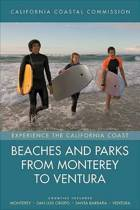 Beaches and Parks from Monterey to Ventura