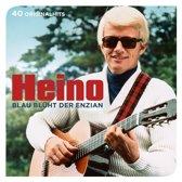 Blau Bluht Der Enzian - 40 Originalhits
