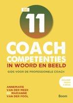 De 11 coachcompetenties in woord en beeld