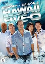 Hawaii Five-0 - Seizoen 6