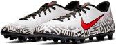 Mercurial Neymar Vapor XII  Sportschoenen - Maat 42 - Mannen - wit/ zwart/ rood