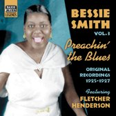 Bessie Smith:Preachin The Blue