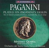 Integrale Des Concertos Pour Violon Vol.3