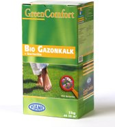 Bio gazonkalk doos 5 kg (3%MgO)