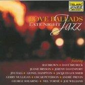 Love Ballads Late Night Jazz