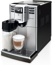 Saeco Incanto HD8917/01 - Volautomaat espressomachine - Zilver