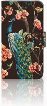 Iphone 6 | 6s Uniek Ontworpen Design Hoesje Pauw