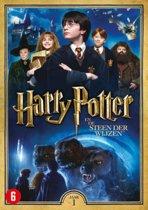 Afbeelding van Harry Potter En De Steen Der Wijzen