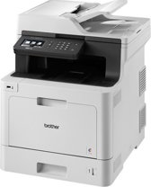Brother MFC-L8690CDW 2400 x 600DPI Laser A4 31ppm Wi-Fi multifunctional