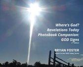 Where's God? Revelations Today Photobook Companion