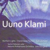 Klami: Northern Lights