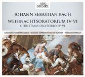 Bach, J.S.: Weihnachtsoratorium / C
