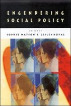 Engendering Social Policy