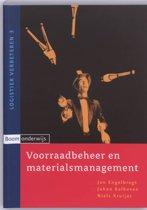 Logistiek verbeteren - Voorraadbeheer en materialsmanagement