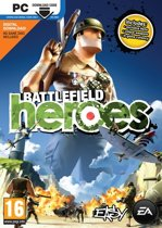 Battlefield: Heroes - Code In A Box - Windows
