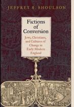 Fictions of Conversion