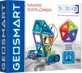 GeoSmart Mars Explorer - 51 pcs