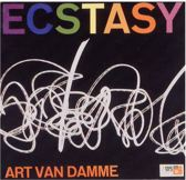 Damme,Art Van;Ecstasy (Lp)