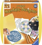 Ravensburger Mini Mandala Designer® Despicable me 3