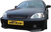 Dynamik Sport Grill Honda Civic 1999-2001 'Type-R Look'