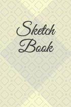 Sketch Book: : Blank Sketch Book for Drawing, Writing, Painting, Sketching and Doodling. Sketch Book/ Unlined Journal / Diary / Not