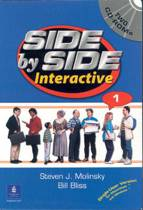 Side by Side Interactive 1, Without Civics/Lifeskills (2 Cd-Roms)