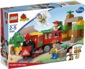 LEGO DUPLO Toy Story 3 De Grote Treinachtervolging - 5659