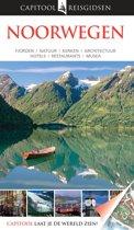 Capitool reisgidsen - Noorwegen