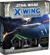 Star Wars X-Wing: The Force Awakens Core Set - Engelstalig