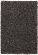 Hoogpolig vloerkleed Bruin 80 x 150 cm Astra Como
