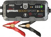Noco Genius Booster Jump Starter 12 V 400 A GB20