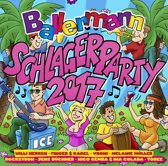 Ballermann Schlagerparty 2017
