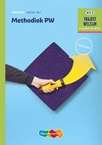 Methodiek PW niveau 3/4 herzien Werkboek