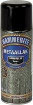 Hammerite Hamerslag Zwart H160 400ML